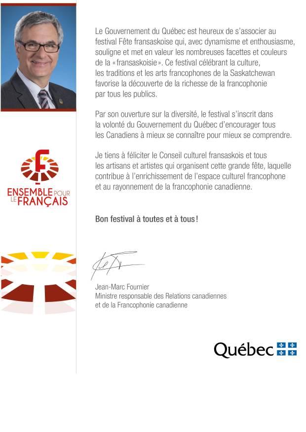 Mot Québec 2017